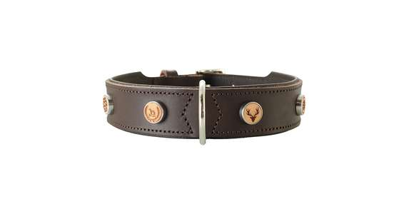 Hunter Halsband Yuma