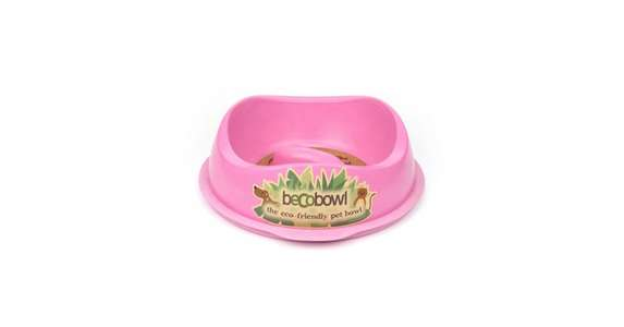 Beco Bowl - Slowfeed Schlingnapf 1,25l