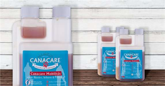 Canacare Mobilität 250ml
