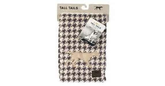 Tall Tails Fleecedecke mit Applikationen