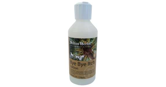Bye Bye Itch anti kratz Lotion 250ml
